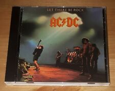 AC/DC: Let There Be Rock (CD, 1977)