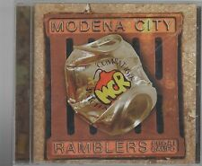MODENA CITY RAMBLERS FUORI CAMPO CD