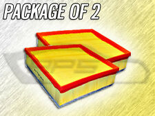 AIR FILTER AF6146 FOR SILVERADO 2500HD 3500HD SIERRA 2500HD 3500HD-PACKAGE OF 2