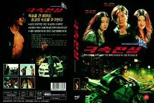 The Legend Of Speed,1999 (DVD,All,New) Ekin Cheng, Cecilia Cheung, Moses Chan