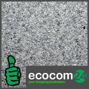 GeoFest Marmor-Steinteppich 4-8 mm Bardiglio für 1qm incl. Bindemittel