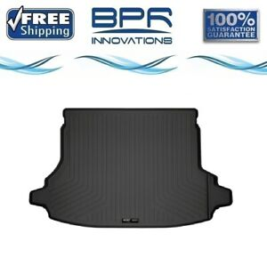 Husky Liners Weatherbeater Black Cargo Liner For 19-21 Subaru Forester - 29891