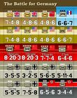 S T Battle for Germany Replacement Counters SPI
