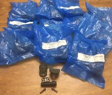 Lot Of 12 Amphenol 97 67 18 6 Cable Clamp 10 825923 181 Mil Spec Olive