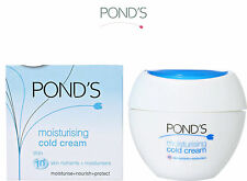 100 ml Pond's moisturising Cold cream Care with10 skin nutrients & moisturisers