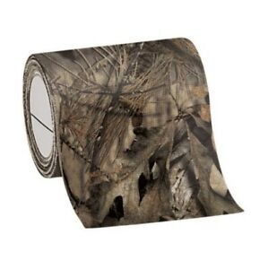 "Allen 25362 Mossy Oak Country Camo Material Hunting Blind 2""x10' Cloth Tape"
