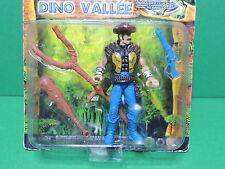 Chap Mei Figurine articulée Dino Valley aventurier Figure Playset Neuf / New  Na
