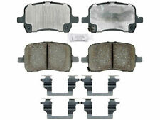For 2004-2007 Saturn Ion Brake Pad Set Front AC Delco 11787GV 2005 2006