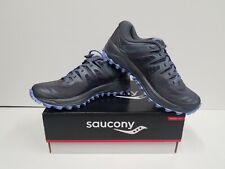 saucony Peregrine Iso Women's Trail Running Shoes Size 6 New