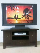 Solid Wood Living Room Entertainment Units & TV Stands