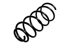 Volkswagen Golf/Bora 1J5 1J6 1.4 1.6 front coil spring 97-06 without a/c