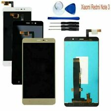 For Xiaomi Redmi Note 3 150mm Replacement LCD Touch Screen Display Digitizer MV