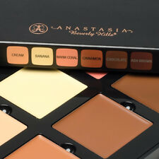 NEW Anastasia Beverly Hills Pro Series Contour Cream Kit Palette UK Seller