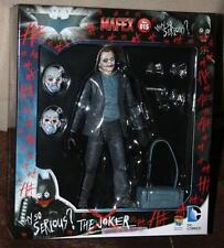 Batman Dark Knight Joker Ver. 2 Miracle Action Figure PX In Hand MAFEX Medicom