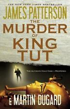 The Murder of King Tut by James Patterson and Martin Dugard (2010, Paperback)