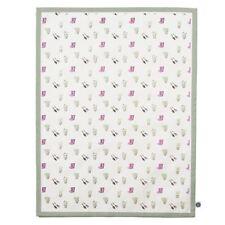 New Creative Tops Bulb & Bloom Garden Repeats Gift Boxed White Cotton Tea Towel