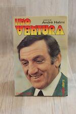 Lino Ventura - présenté par André Halimi - Solar star - Collector Rare