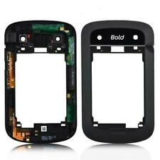 GENUINE BLACK MIDDLE FRAME FOR BLACKBERRY BOLD 9900 9930 CHASSIS/HOUSING