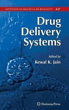 Drug Delivery Systems (Methods in Molecular Biology)-ExLibrary