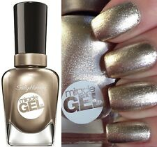 Sally Hansen MIRACLE GEL Nail Polish - 14.7ml - 510 GAME of CHROMES -