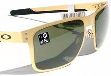 New* Oakley Flak Jacket Matte Black Iridium XLJ Lens Sunglass Oo9009