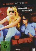 The Runaways von Floria Sigismondi | DVD | Zustand gut