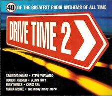Various Artists - Drive Time 2 (2CDs)