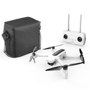 Hubsan H117S Zino GPS 5G WiFi 1KM FPV 4K UHD-Kamera 3-Achsen Drohne Quadcopter