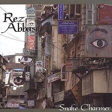 Rez Abbasi Snake Charmer cd sealed