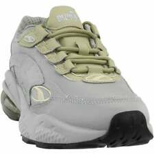 Puma Cell Venom Front Dupla Lace Up Sneakers  Casual   Sneakers Grey Mens - Size
