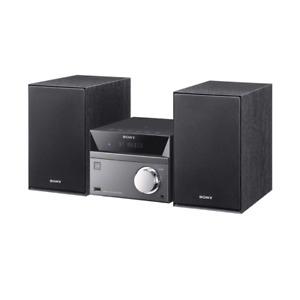 SONY CMTSBT40D HI-FI System with Bluetooth CD & DVD playback