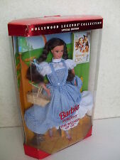 barbie dorothy wizard of oz hollywood legends collection doll ok 1994 NRFB 12701