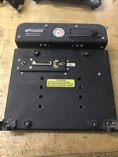 Gamber-Johnson Toughbook Docking Station7160-0207-02  Dual RF with Key SHIP FREE