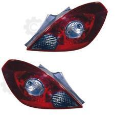 Queue Lumière Droite Intérieur Mazda 6 7//05-7//07 LIMOUSINE CHROME feu arrière Limo