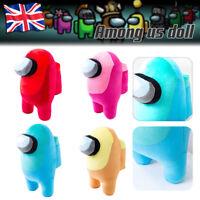 Among Us Plush Soft Stuffed Toy Doll Game Figure Plushie Kids Xmaxs Gift UK