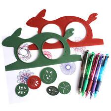 6 in1 mehrfarbiger Kuli Druckkugelschreiber Ball Point T9N4 Ges Zeichen St L0I1