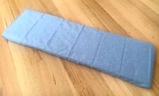 Amby Baby Hammock Set of two Fitted Sheets - Blue (discontinued line)