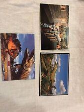 Freshwater Fishing Hall Of Fame Hayward Wisconsin Postcards