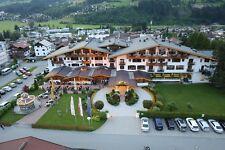 4T. Wellness Kurzreise im Hotel Activ Sunny 4 Sterne in Tirol nähe Kitzbühel !