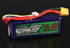 RC Turnigy nano-tech 1800mah 4S 25~50C Lipo Pack