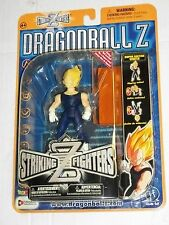 Irwin Dragonball Z DBZ SUPER SAIYAN VEGETA Striking Z Fighters Figure MOSC