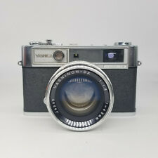 Yashica Lynx-14 in very good condition. Good meter too