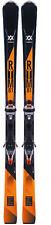 Volkl Rtm 81 snow skis 182cm w/ Bindings (Clearance Price) New 2018