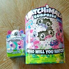 HATCHIMALS SURPRISE Walmart Exclusive with 2 pack mini TOYS R US Exclusive