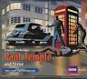 PAUL TEMPLE AND STEVE FRANCIS DURBRIDGE BBC AUDIO CD BOXSET 4-DISC VGC