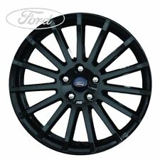 """Genuine Ford Focus RS 19"""" Performance Alloy Wheel Black 8.5Jx19 RS500 1699883"""