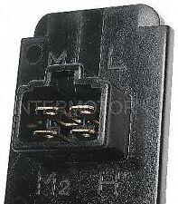Metrix Blower Motor Resistor fits 1987-1992 Toyota Camry Corolla Celica  FBS
