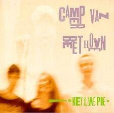 CAMPER VAN BEETHOVEN Key Lime Pie CD BRAND NEW