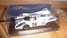 Fly Car Model 1/32 - c82-Porsche 917 K Austria anillo 1971 OVP
