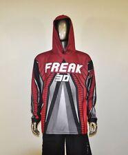 Miken Freak 30 Hoodie L/XL/XXL